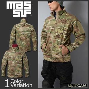 MASSIF(マッシフ) ELEMENTS LITE JACKET/FREE LWOL JACKET エレメントライトジャケット|swat