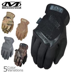 MECHANIX WEAR(メカニクス ウェアー) FASTFIT Glove (ファーストフィットグローブ) MFF swat