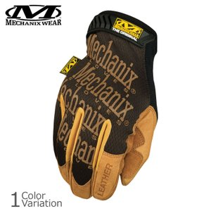 MECHANIX WEAR(メカニクス ウェアー) Leather Original Glove レザー オリジナル グローブ LMG-75 swat
