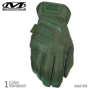 MECHANIX WEAR(メカニクス ウェアー) FAST FIT Glove ファストフィット グローブ 2018 【レターパック360対応】 FFTAB-60 swat