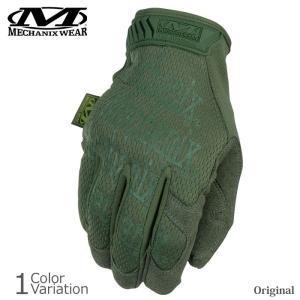 MECHANIX WEAR(メカニクス ウェアー) Original Glove オリジナル グローブ 【レターパック360対応】MG-60 swat