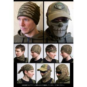 Mil Spec Monkey(ミルスペックモンキー) Skull Mask Multi-wrap スカルマスク マルチラップ wrap-00005【ネコポス対応】 swat 03