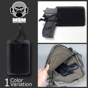 Mil Spec Monkey(ミルスペックモンキー) Wrap Holster ラップ ホルスター pouch-00015【クロネコDM便対応】 swat
