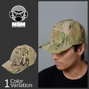 Mil Spec Monkey(ミルスペックモンキー) MSM CG-HAT RAW CGハット ロウ swat