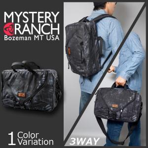 MYSTERY RANCH(ミステリーランチ) EXPANDABLE 3 WAY BRIEFCASE エクスペンダブル スリーウェイ ブリーブケース KRYPTEK 19760072|swat