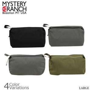 MYSTERY RANCH(ミステリーランチ) ZOID BAG LARGE ゾイド バッグ ラージ 【レターパック360対応】|swat