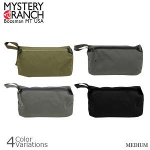 MYSTERY RANCH(ミステリーランチ) ZOID BAG MEDIUM ゾイドバッグ メディアム 【レターパック360対応】|swat