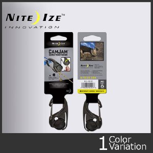 NITE IZE(ナイトアイズ) カムジャム NCJ-02-01 swat