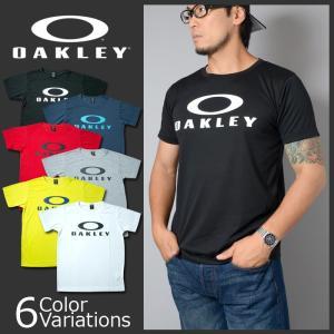 OAKLEY(オークリー) ENHANCE TECHNICAL QD TEE.01 エンハンスド テクニカル Tシャツ 2016モデル 456206JP|swat