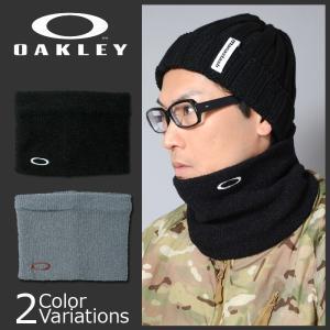 OAKLEY(オークリー) LOGO WARMER 2.0 ロゴ ウォーマー 911589JP|swat