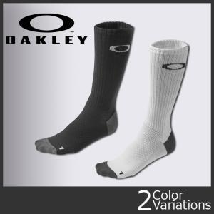 OAKLEY(オークリー) WALL SOCK ウォール ソックス 靴下 93255JP|swat