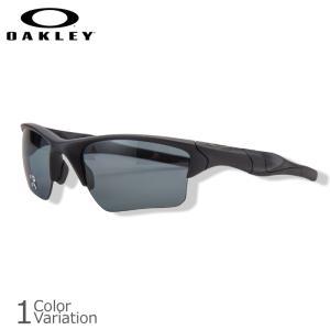 OAKLEY(オークリー) SI Half Jacket 2.0 XL POLAROZED ハーフジャケット ポラライズドレンズ OO9154|swat