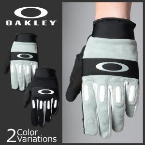 OAKLEY(オークリー) FACTORY GLOVE 2.0 ファクトリーグローブ 94271A|swat