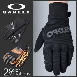 OAKLEY(オークリー) FACTORY PARK GLOVE ファクトリー パーク グローブ 94308|swat