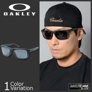 OAKLEY(オークリー) SI HOLBROOK ホルブルック サングラス 009102|swat