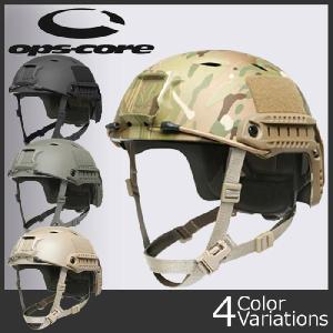 ops-core(オプスコア) FAST Base Jump Military Helmet(FASTベースジャンプミリタリーヘルメット) swat