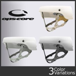 ops-core(オプスコア) ACH Head-Loc Retention System X-Nape(ヘッドロック リテンション システム X ナープ) swat