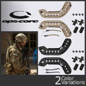 ops-core(オプスコア) ACH-ARC(MICH用RAIL System)Bungees swat