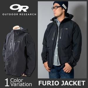 OUTDOOR RESEARCH(アウトドアリサーチ) Men's Furio Jacket メンズ フューリオ ジャケット242965|swat