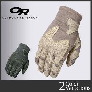 OUTDOOR RESEARCH(アウトドアリサーチ) OVERLORD SHORT GLOVES(オーバーロードショートグローブ) 70152|swat