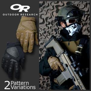 OUTDOOR RESEARCH(アウトドアリサーチ) Asset Gloves アセット グローブ70066OR|swat