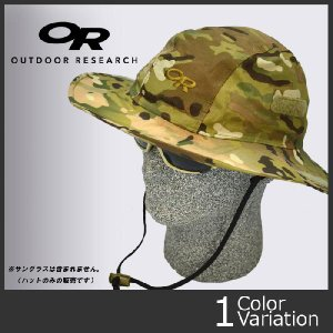 OUTDOOR RESEARCH(アウトドアリサーチ) シアトルソンブレロ マルチカム 82132|swat