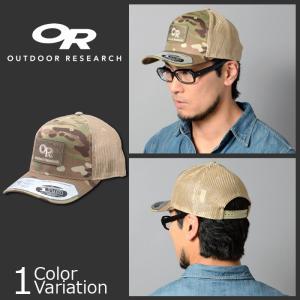 OUTDOOR RESEARCH(アウトドアリサーチ) OR Advocate Trucker Cap アドボケート トラッカーキャップ 243525|swat