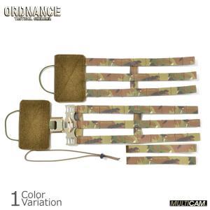 ORDNANCE TACTICAL OKINAWA(オードナンス) H3CK Single シングル カマーバンド|swat