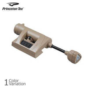 Princeton Tec(プリンストンテック) Charge-MPLS HELMET LIGHT R/B/IR チャージ ヘルメットライト|swat