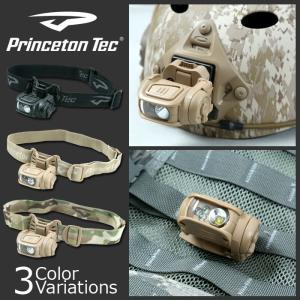 Princeton Tec(プリンストンテック) REMIX PRO MPLS ヘッドライト リミックス プロ|swat