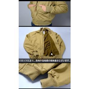 SESSLER(セスラ) TANKERS JACKET WW2 初期型 タンカース ジャケット パッチポケット 1st Model A-1201 swat 05