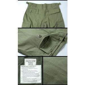 SESSLER(セスラ) ジャングルファティーグパンツ(ベトナム中期型) 2nd 【中田商店】A-1379|swat|04