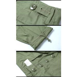 SESSLER(セスラ) ジャングルファティーグパンツ(ベトナム中期型) 2nd 【中田商店】A-1379|swat|05
