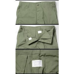 SESSLER(セスラ) ジャングルファティーグパンツ(ベトナム初期型) 1st 【中田商店】A-1376|swat|03