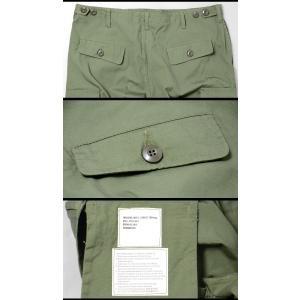 SESSLER(セスラ) ジャングルファティーグパンツ(ベトナム初期型) 1st 【中田商店】A-1376|swat|04