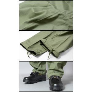 SESSLER(セスラ) ジャングルファティーグパンツ(ベトナム初期型) 1st 【中田商店】A-1376|swat|05