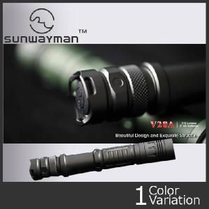 SUNWAYMAN(サンウェイマン) V20A-T6 【正規販売店 1年保証】 swat