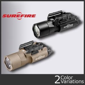 SURE FIRE(シュアファイア) X300 Ultra(ウルトラ) 【正規輸入品 保証書付き】 X300U-A|swat