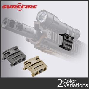 SURE FIRE(シュアファイア) RM45 スカウトライト用レイルマウントリプレースメント 【正規輸入品】|swat