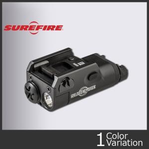 SURE FIRE(シュアファイア) XC1 Ultra-Compact LED Handgun Light ウルトラ コンパクト ハンドガン ライト 【正規輸入品 保証書付き】XC1-A|swat