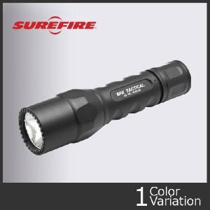 SURE FIRE(シュアファイア) 6PX TACTICAL(タクティカル) 【正規輸入品 保証書付き】 6PX-C-BK|swat