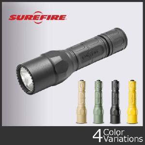 SURE FIRE(シュアファイア) G2X TACTICAL(タクティカル) 【正規輸入品 保証書付き】 G2X-C|swat