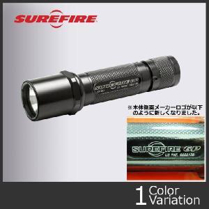 SURE FIRE(シュアファイア) 6P ORIGINAL(オリジナル) 【正規輸入品 保証書付き】 6P-BK|swat