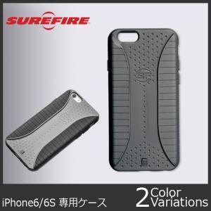 SURE FIRE(シュアファイア) PHONE CASE + FirePak Mount for iPhone 6/6S アイフォン6 専用 スマートフォン ケース|swat