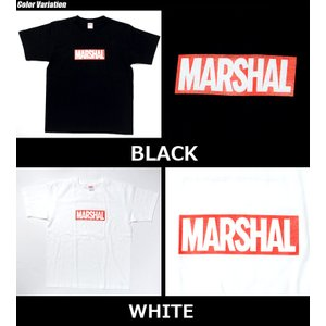SWAT ORIGINAL(スワットオリジナル) ボックス ロゴ Tシャツ MARSHAL マーシャル 【レターパック360対応】|swat|05