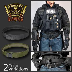 SWAT ORIGINAL(スワットオリジナル) タクティカル デューティベルト TACTICAL DUTY BELT|swat