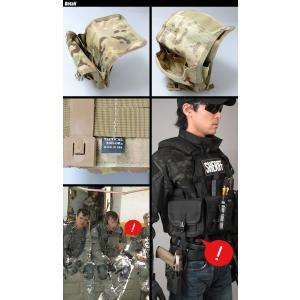 TACTICAL TAILOR(タクティカルテイラー) Multi Purpose Pouch マルチ パーパス ポーチ|swat|03