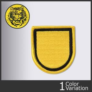 タイガーエンブ 1st SFG FLASH グリーンベレー フラッシュ パッチ ネコポス対応|swat