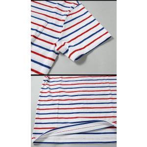 TOYO ENTERPRISE(東洋エンタープライズ) CHESWICK 半袖 ボーダーポケット Tシャツ CH76659 swat 04