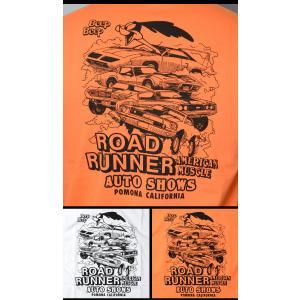 TOYO ENTERPRISE(東洋エンタープライズ) CHESWICK ROAD RUNNER S/S T-SHIRT